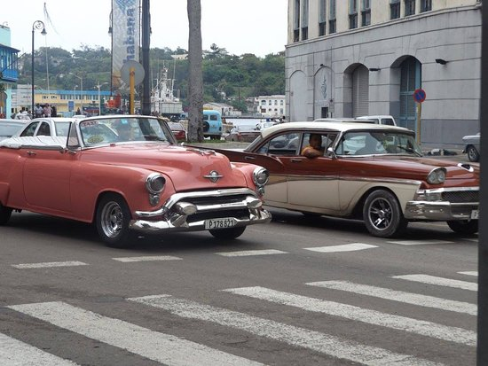 Old Fashion Cars >> Old Fashioned Cars Picture Of Old Havana Tripadvisor