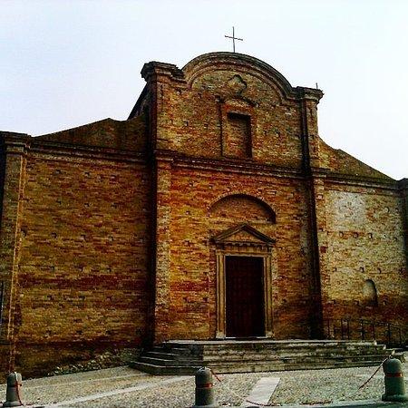 Parrocchia di San Salvatore e San Nicola