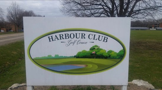 Harbour Club Golf Course