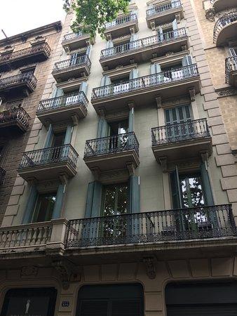 Foto de Eric Vökel Boutique Apartments - Gran Vía Suites