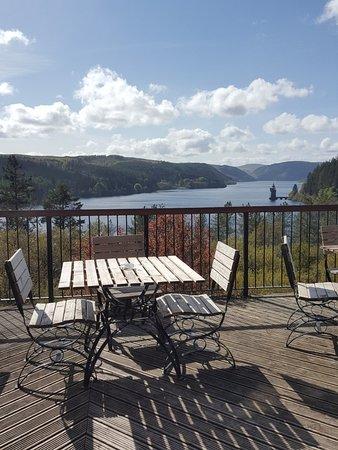 Bilde fra Lake Vyrnwy Hotel & Spa