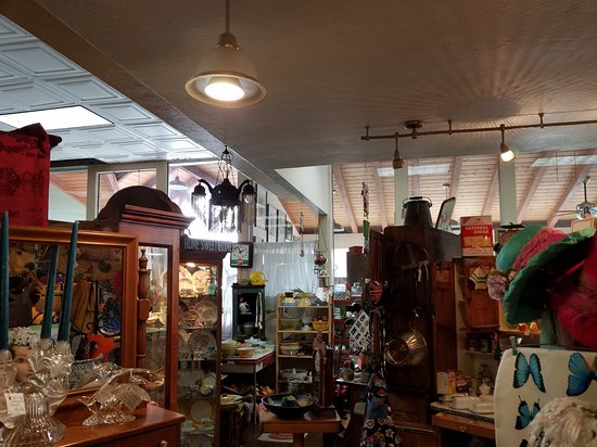 Goldilocks Antiques