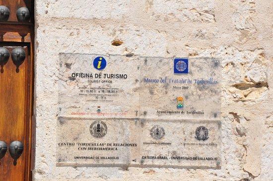 Museo del Tratado de Tordesillas - 2020 All You Need to Know ...