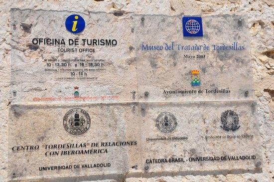 Street view of front.: fotografía de Museo del Tratado de ...