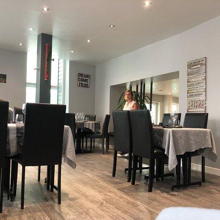 Restaurant Place Nicolas Selle Fecamp