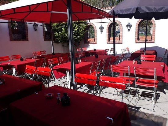 Bornheim, Germany: Da Orazio