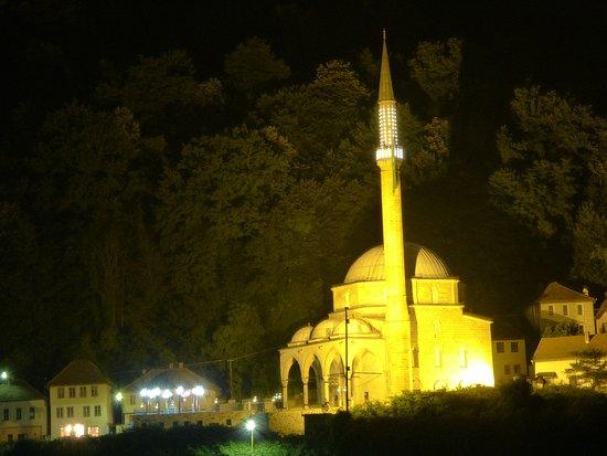 Maglaj, Bośnia i Hercegowina: Jusuf-Pasina džamija - Kuršumlija