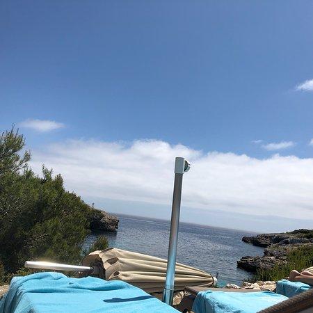 Bilde fra Sa Cala Beach