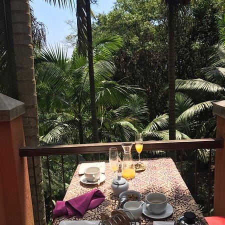 Sabie, South Africa: December 2017 stay