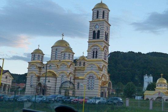 Mrkonjic Grad, Βοσνία - Ερζεγοβίνη: Crkva
