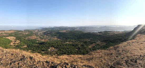 The Machan: View from the Mountain trek