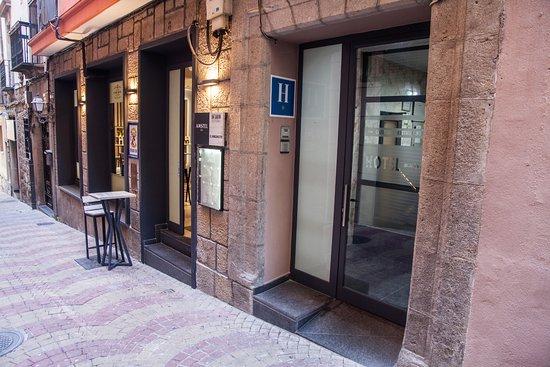 Hotel Rincon Extremeno
