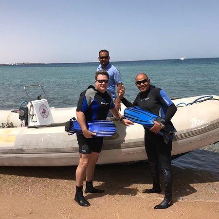 Port Safaga, อียิปต์: photo1.jpg