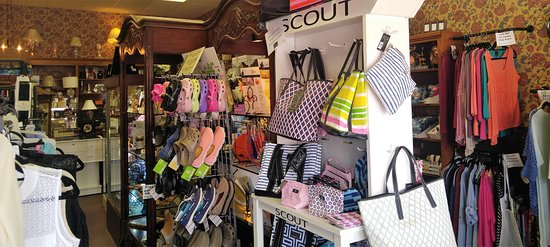 Centerville, TN: Scout bags, Crocs, Women's clothing