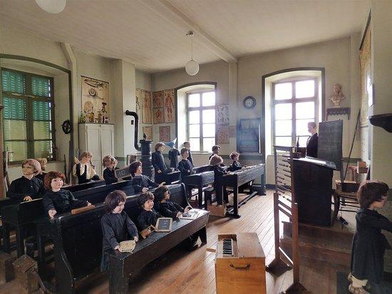 Ecole 1900