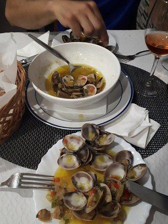 Restaurante Gastronomo: 20180423_205324_large.jpg