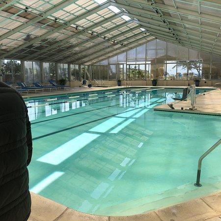 The Ritz-Carlton, Half Moon Bay: Grand Tour