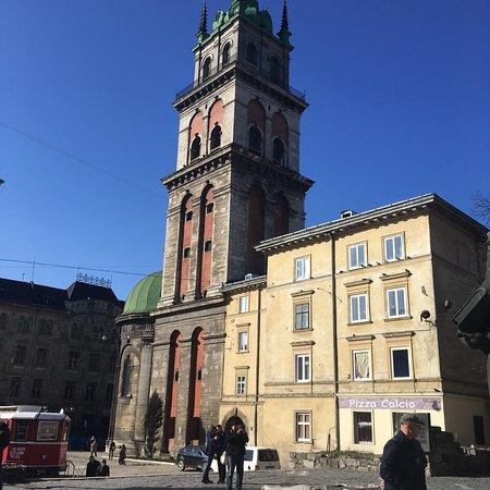 Lviv Oblast, Ukraina: Lemberg, seine Kirchen, die Oper uns no h viel mehr!