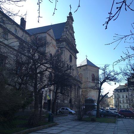 Lviv Oblast, Ucrânia: Lemberg, seine Kirchen, die Oper uns no h viel mehr!
