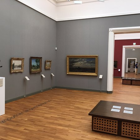 Lower Saxony State Museum (Niedersachsisches Landesmuseum Hannover): photo0.jpg