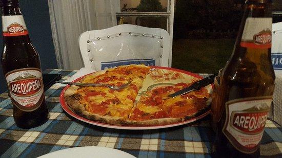 Da Giancarlo Pizzeria Italiana Φωτογραφία
