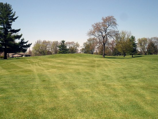 ‪Burr Oak Golf Club‬