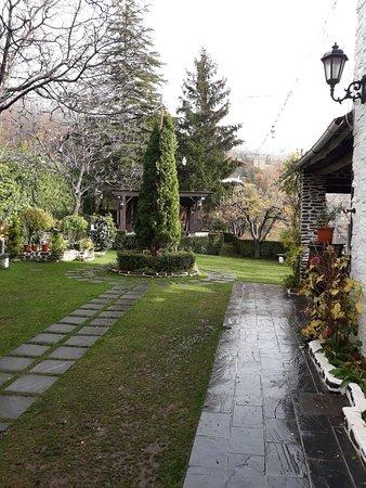 Capileira, Spain: El Jardín de los Sabores
