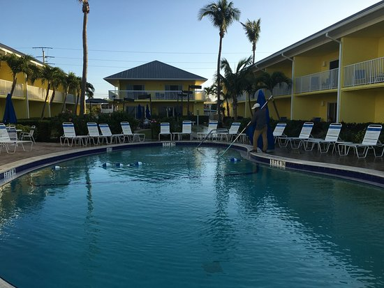 Sandpiper Gulf Resort Görüntüsü