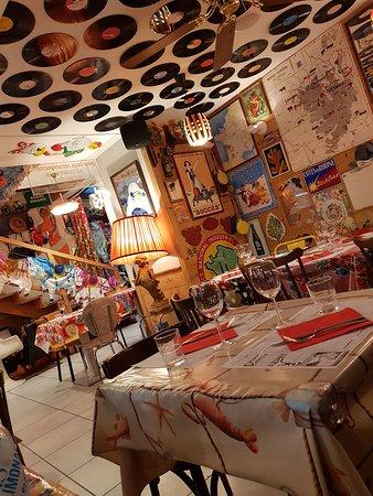 Le bastringue annecy restaurantanmeldelser tripadvisor - Le bastringue annecy ...