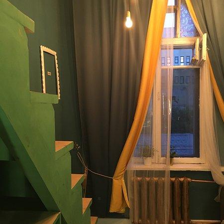 BLA BLA Hostel Image