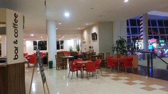 Shopping Vieja Terminal