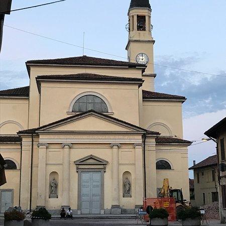 Parrocchia Santa Maria delle Grazie