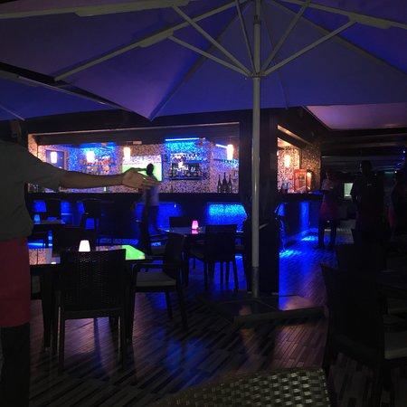 アンカレッジ ホテル ラゴス V.I. Picture