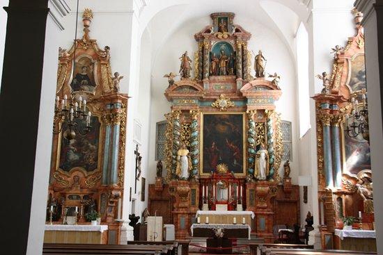 Adelhauser Kirche