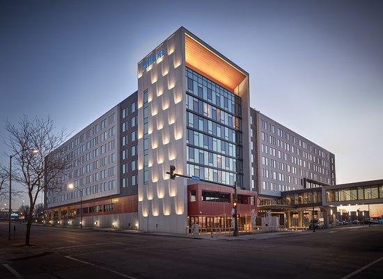 Ảnh về Hilton Des Moines Downtown - Ảnh về Des Moines - Tripadvisor