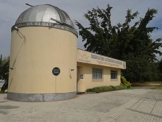 Observatorio Astronomico de Brusque
