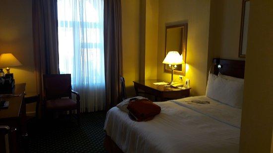Отличный отель в центре города