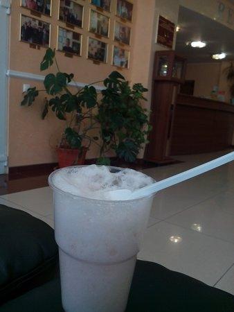 Foto de Biryuza Health Resort