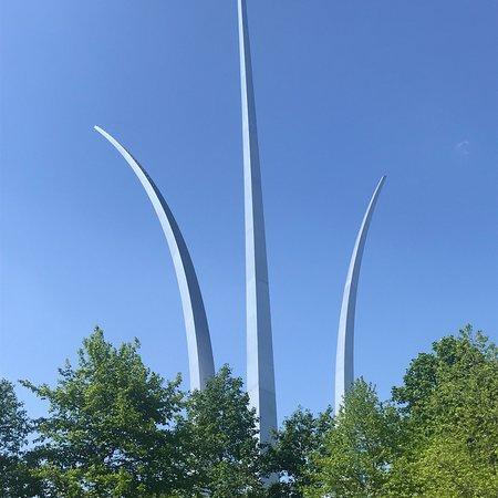 Air Force Memorial : photo1.jpg