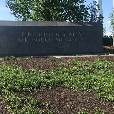 Air Force Memorial : photo2.jpg