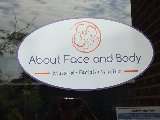 About Face and Body