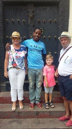 Zanzibar Archipelago, Tanzania: This is how Zanzibar guide kind