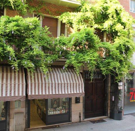 Restaurantes en Forli