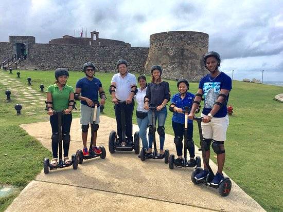 Caribe Segs: Create unforgettable memories by exploring Puerto Plata's most picturesque sites with Caribe Seg