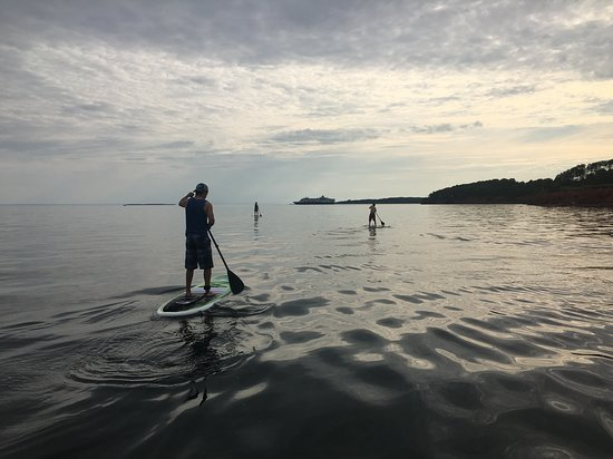 Island Paddleboard Adventures
