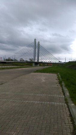 Munchen Bridge