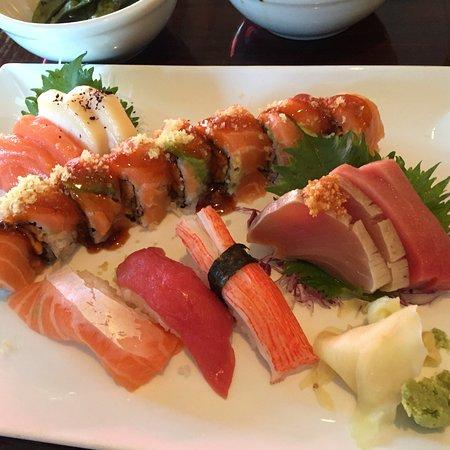 Sushihana Japanese Restaurant Picture Of Sushihana