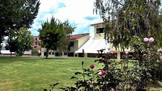 Hotel San Juan de Dios Cusco Photo