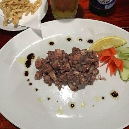Il nostro ristorante preferito a Praslin