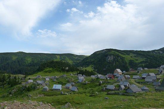 Fojnica, Βοσνία - Ερζεγοβίνη: Prokosko Jezero Bosna i Hercegovina